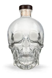 L'ATTORE DAN AYKROYD PRESENTA IN ITALIA CRYSTAL HEAD VODKA