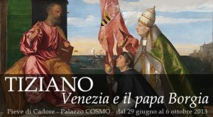 Tiziano Venezia ...
