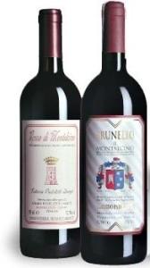 L'Azienda Agricola Padelletti #toscana #montalcino #vino