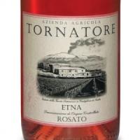 Tornatore Etna Rosato 2014: un rose' sorprendente #etna #sicilia