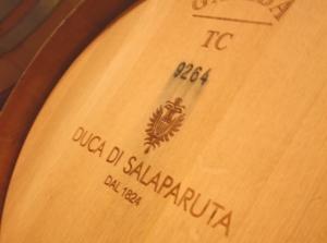 Vini Duca di Salaparuta: i dati vendemmia2016