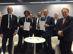 Controlli anti-contraffazioni: alleanza Consorzio Doc Sicilia e ProseccoDoc