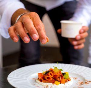TAST E  O F  MILANO  2017 Il Festival degli Chef Dal 4 al 7Maggio