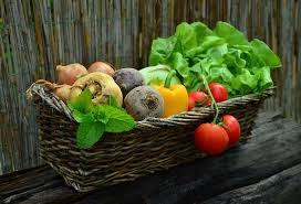 Ue spreco alimentare: -30% entro il2025