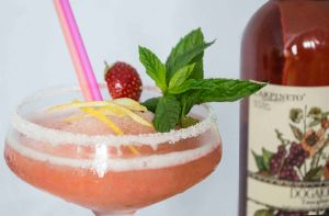 That's the summer cocktail: a Eataly New York l'aperitivo ha il gusto della Toscana