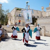 """Ritorna la """"Festa del Borgo"""": tradizioni ed eccellenze nell'estate di Borgo Egnazia"""