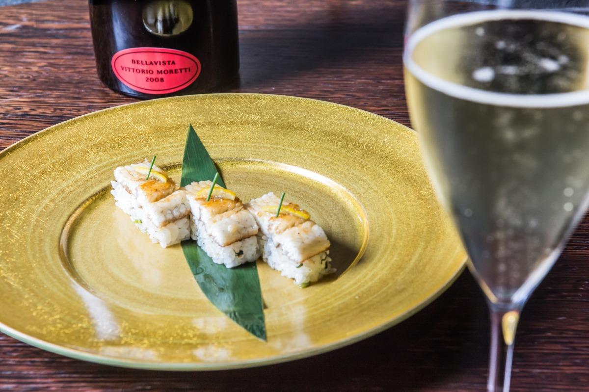 Il Giappone beve bollicine per la settimana della Moda