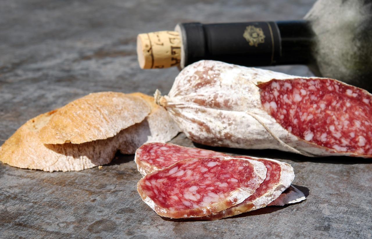 Al via il XII° campionato italiano del salame