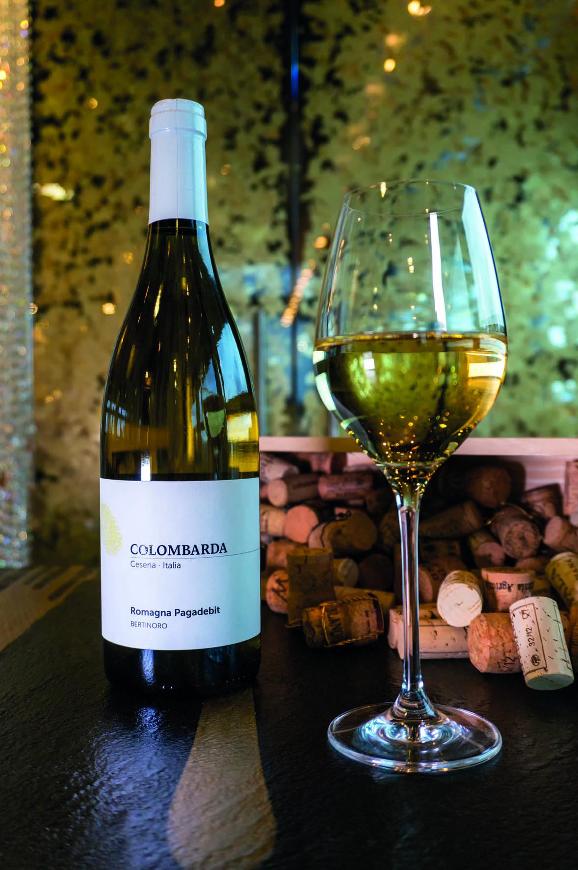 Pagadebit: sorsi contemporanei di un vino d'altri tempi