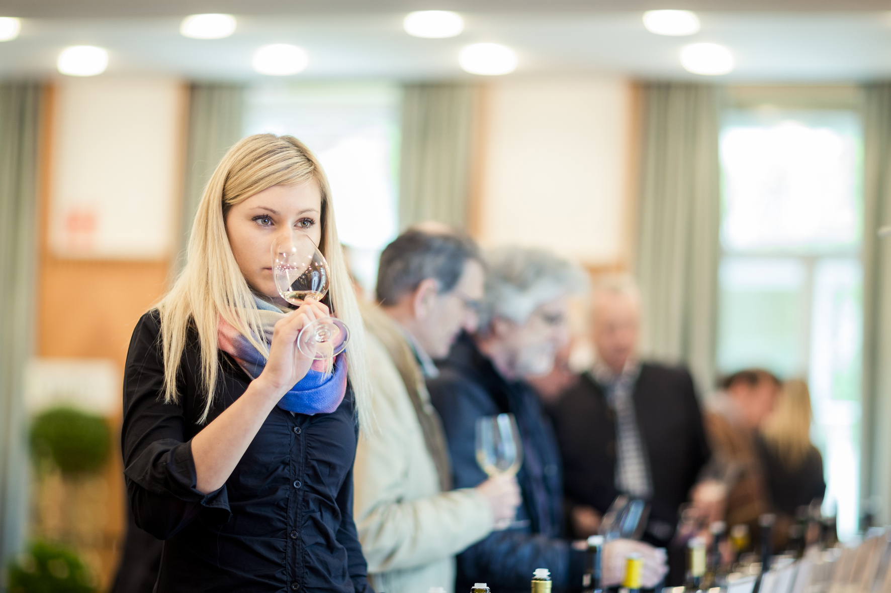 TOP OF VINI: IN VETRINA I VINI PIU' PREMIATI DELL'ALTO ADIGE