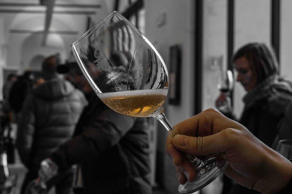 Vins Extrêmes 2017: Il meglio dei vini d'alta quota al Forte di Bard