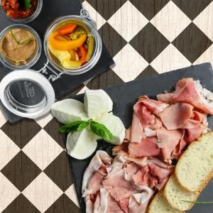 """Rovagnati lancia """"Crudocotto"""" nuovo restaurant dellosfizio"""