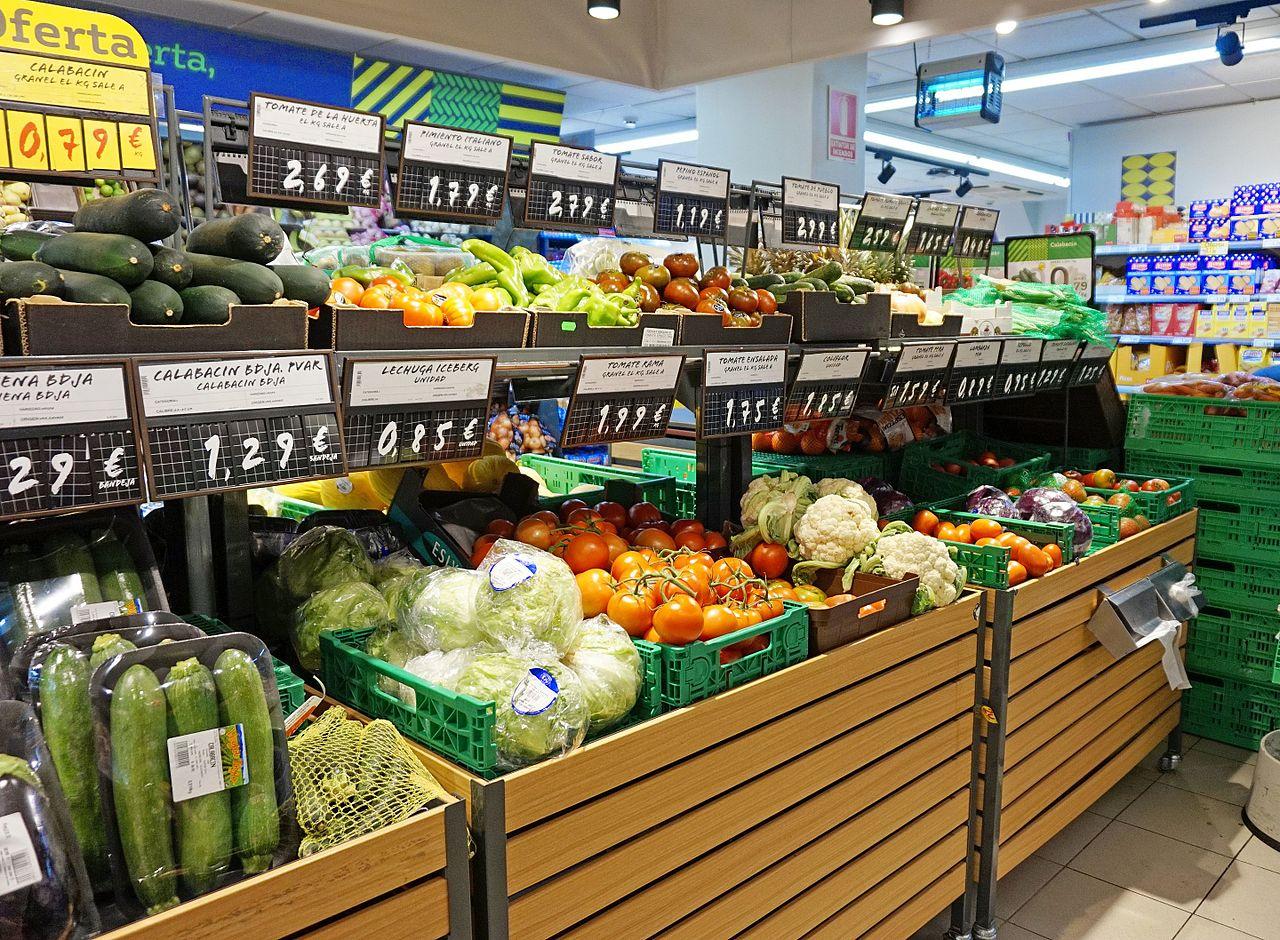 Italia leader su etichette alimentari in Europa