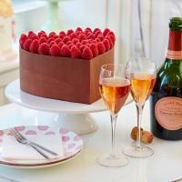 """San Valentino 2018 è """"en rose"""" con la Cuvée Rosé Laurent-Perrier"""