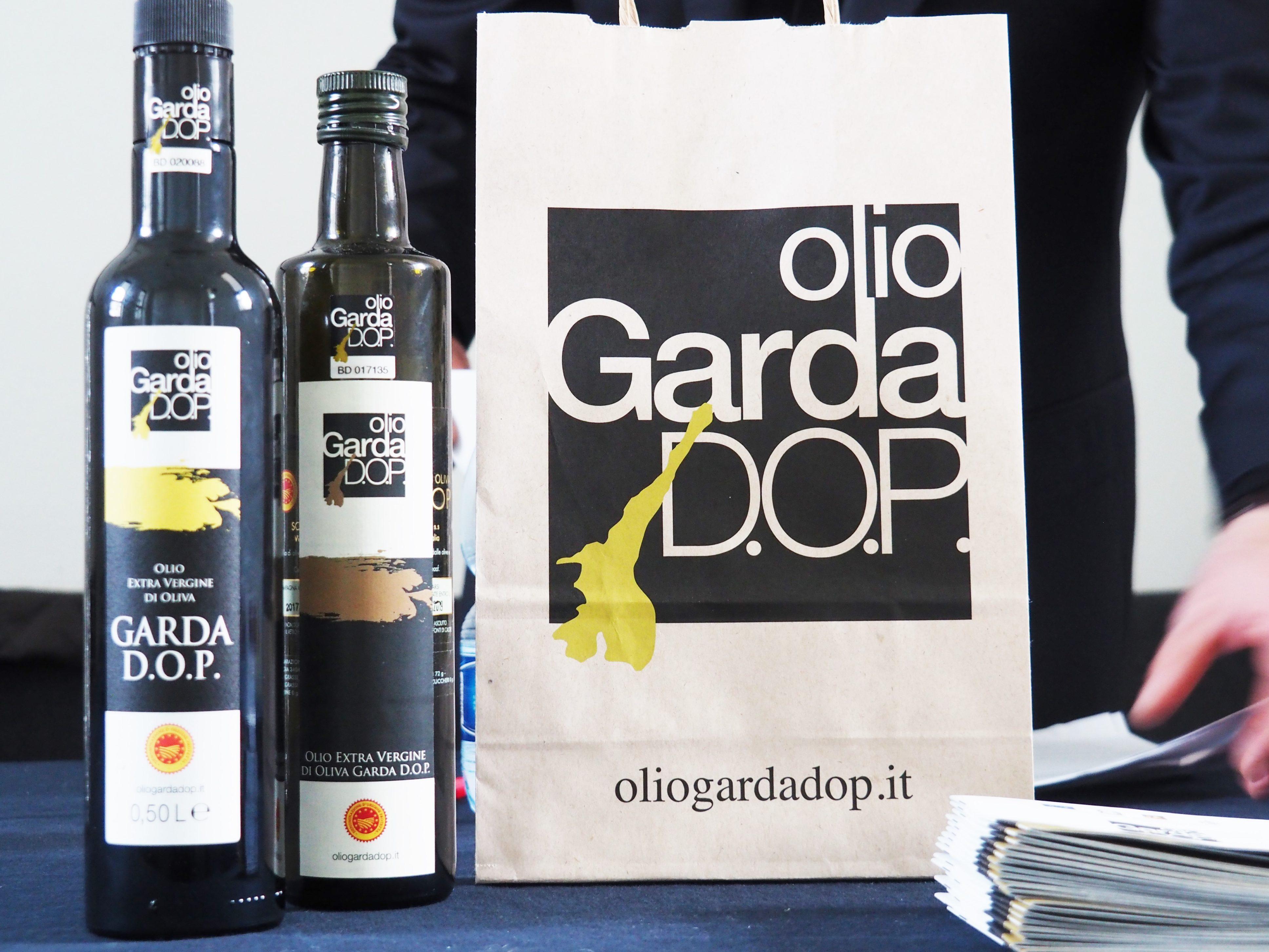 THAT'S GARDA: DEGUSTAZIONI PER CONOSCERE L'OLIO GARDA DOP