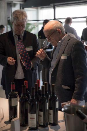 Tour europeo per i vini dellaRomagna