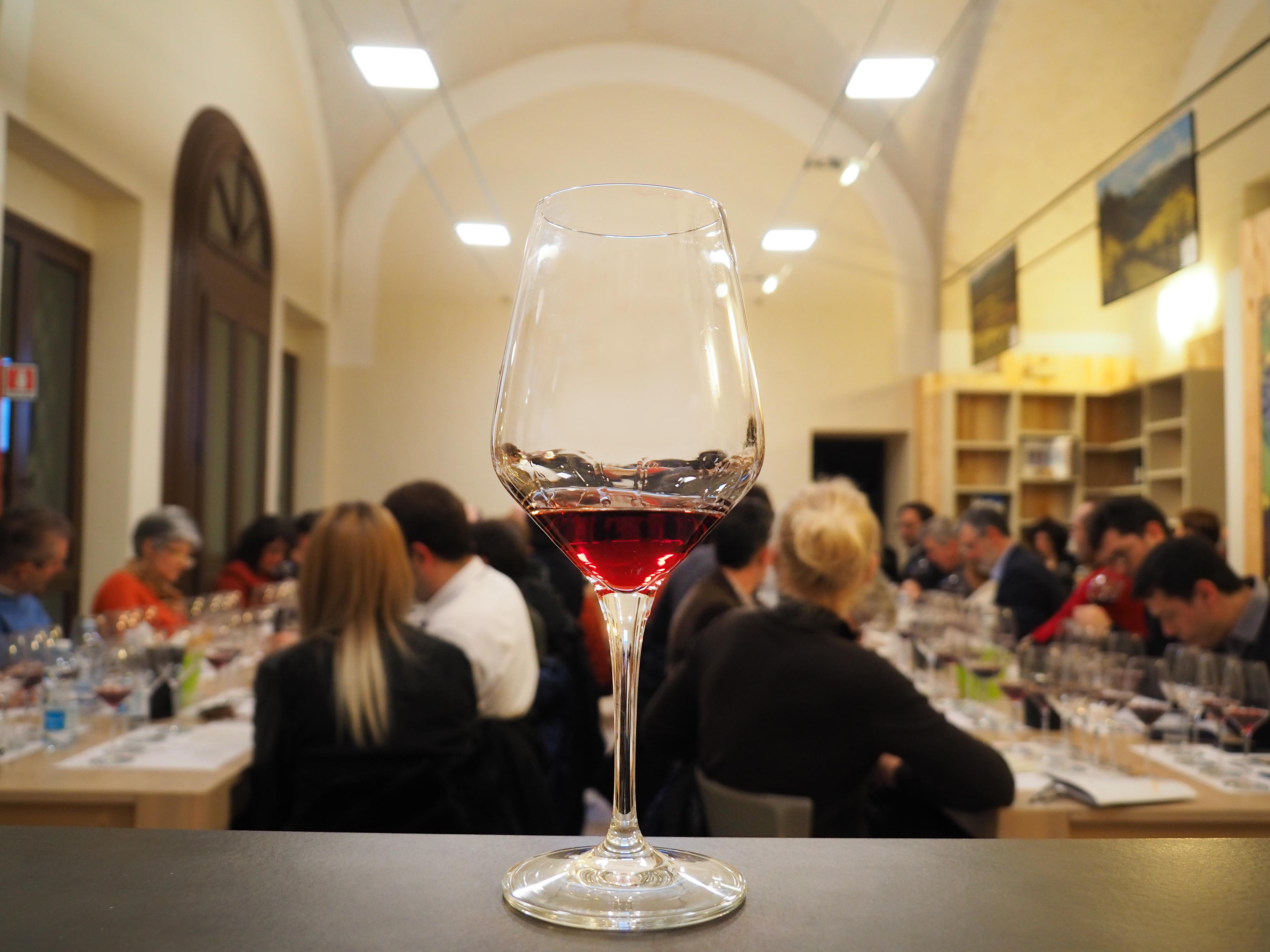 Una casa per i vini Rock: apre a Lonigo l'enoteca dei colli Berici
