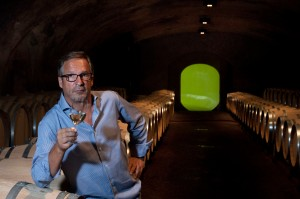 San Michele Appiano, Hans Terzer e The Wine Collection
