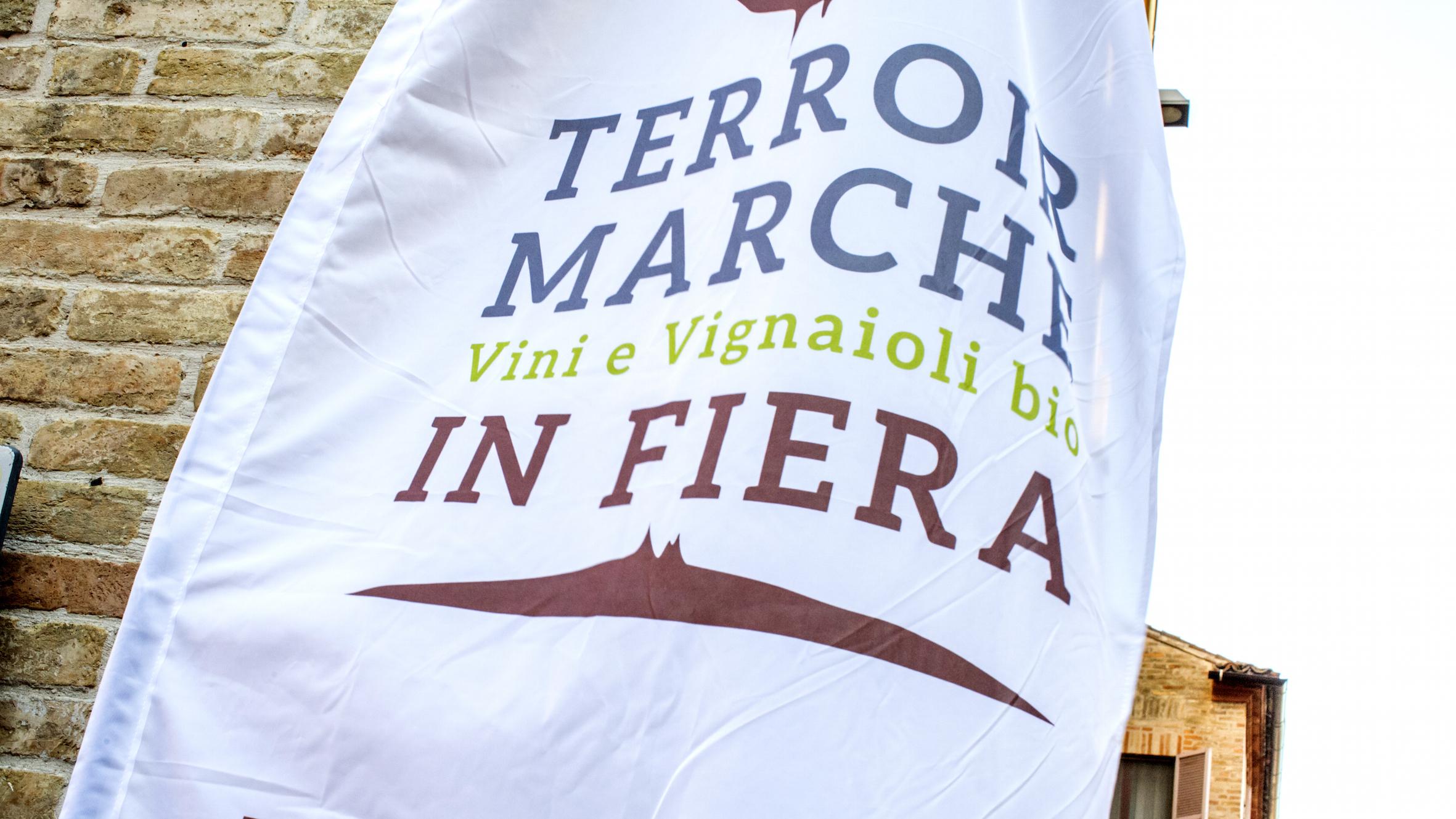 TERROIR MARCHE: riconfermato il successo per il quarto anno consecutivo
