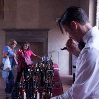 Boccaccesca: la patria di Giovanni Boccaccio diventa capitale del gusto