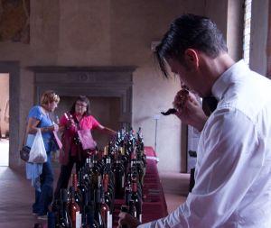 Boccaccesca: la patria di Giovanni Boccaccio diventa capitale delgusto