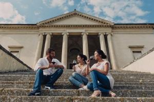 GUSTUS 2018: TUTTI IN VILLA PER I TRE GIORNI DEDICATI AI VINI COLLI BERICIVICENZA
