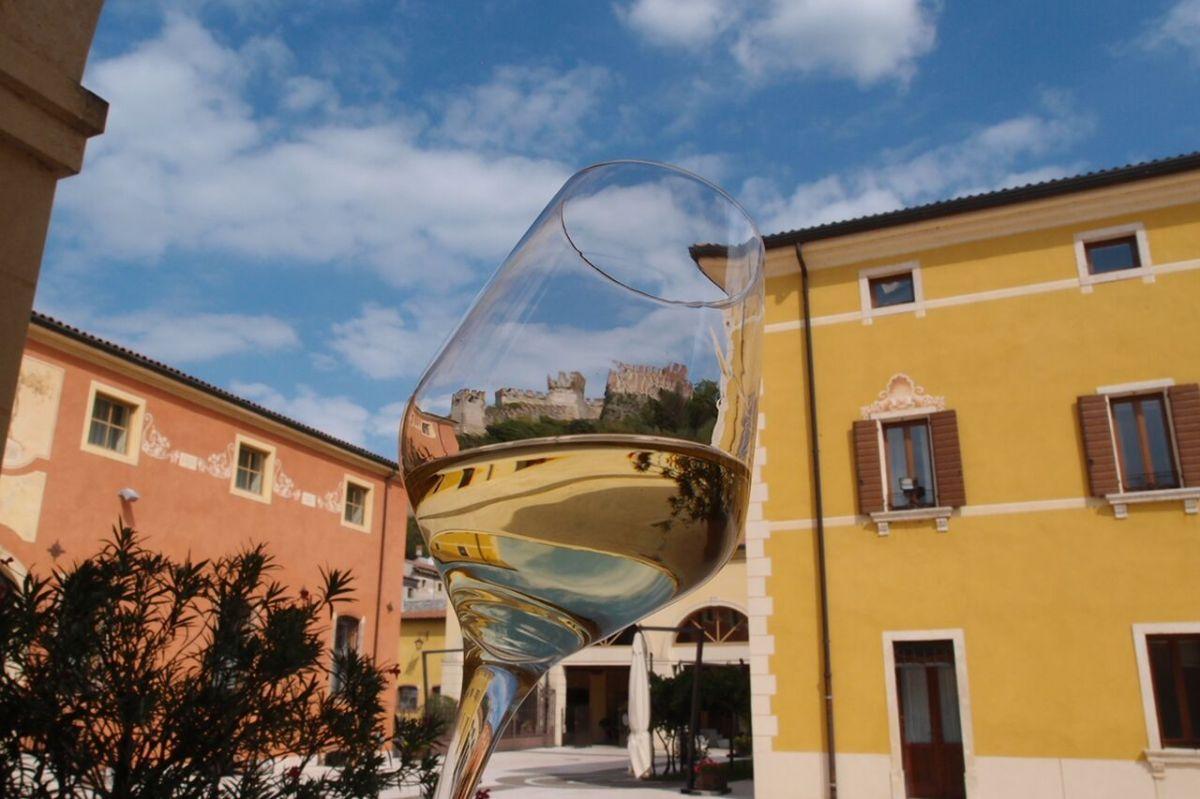 Chiaropuro è  il miglior vino bianco veneto per Mundus Vini