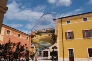 "Chiaropuro ""miglior vino bianco veneto"" per MundusVini"