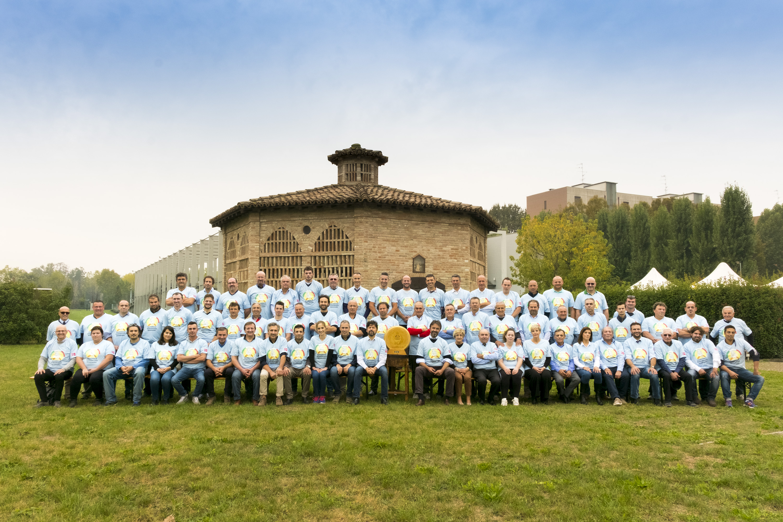 PARMIGIANO REGGIANO TRIONFA AL WORLD CHEESE AWARDS