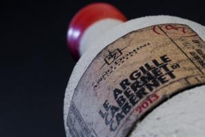 Le argille, Cabernet di Cabernet2014
