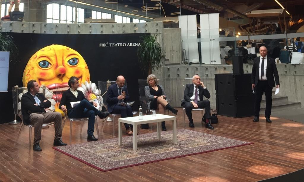 Il Coordinamento Nazionale  delle Strade del Vino, dell'Olio e dei Sapori: obbiettivi per il 2019