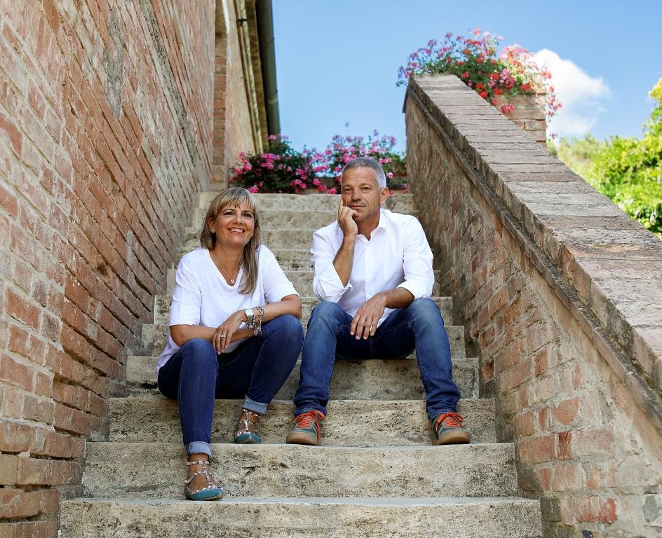 PODERE CASANOVA: dal Veneto alla Toscana una scommessa di coraggio