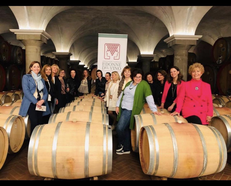 Zeni1870 apre le porte alle Donne del Vino