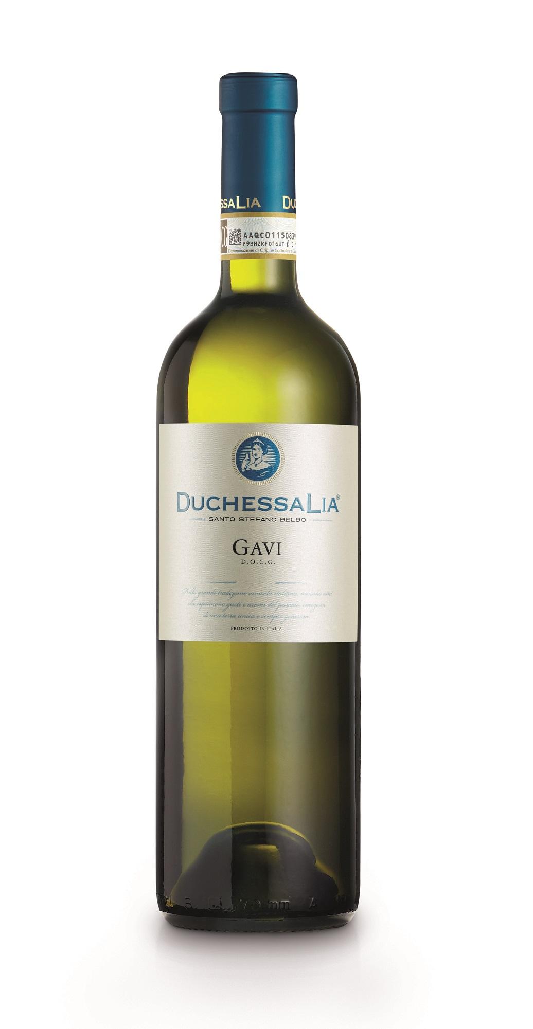 I vini dell'estate: quattro proposte firmate duchessa Lia