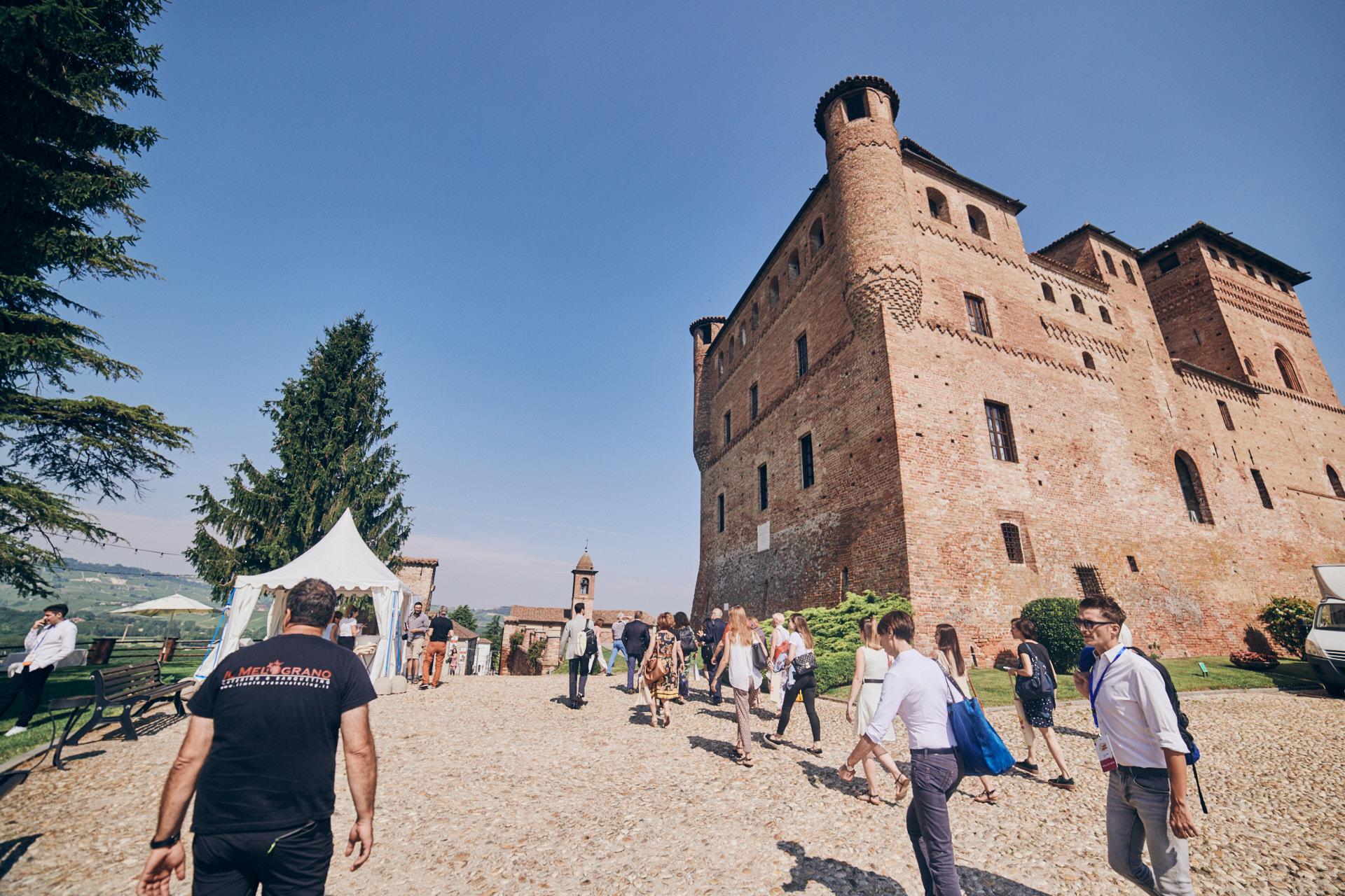Food&Wine Tourism Forum:  Travel Appeal presenta il primo report  sull'offerta enogastronomica in Italia