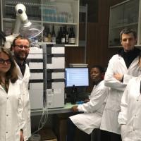 Inaugurati al parco tecnologico NOI i laboratori Micro4Food ed Oenolab