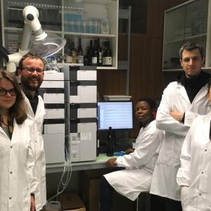 Inaugurati al parco tecnologico NOI i laboratori Micro4Food edOenolab