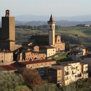 Il borgo di Vinci tra Leonardo e itinerarienogastronomici