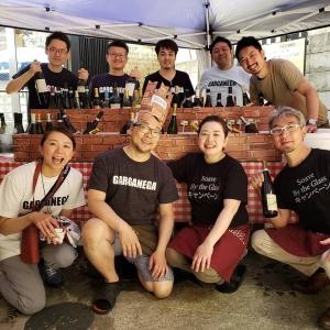 Giappone: è record per il Soave By TheGlass