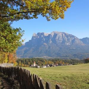 Altipiano del Renon: inaugurato l'Hirtensteig, il cammino sulle tracce deipastori