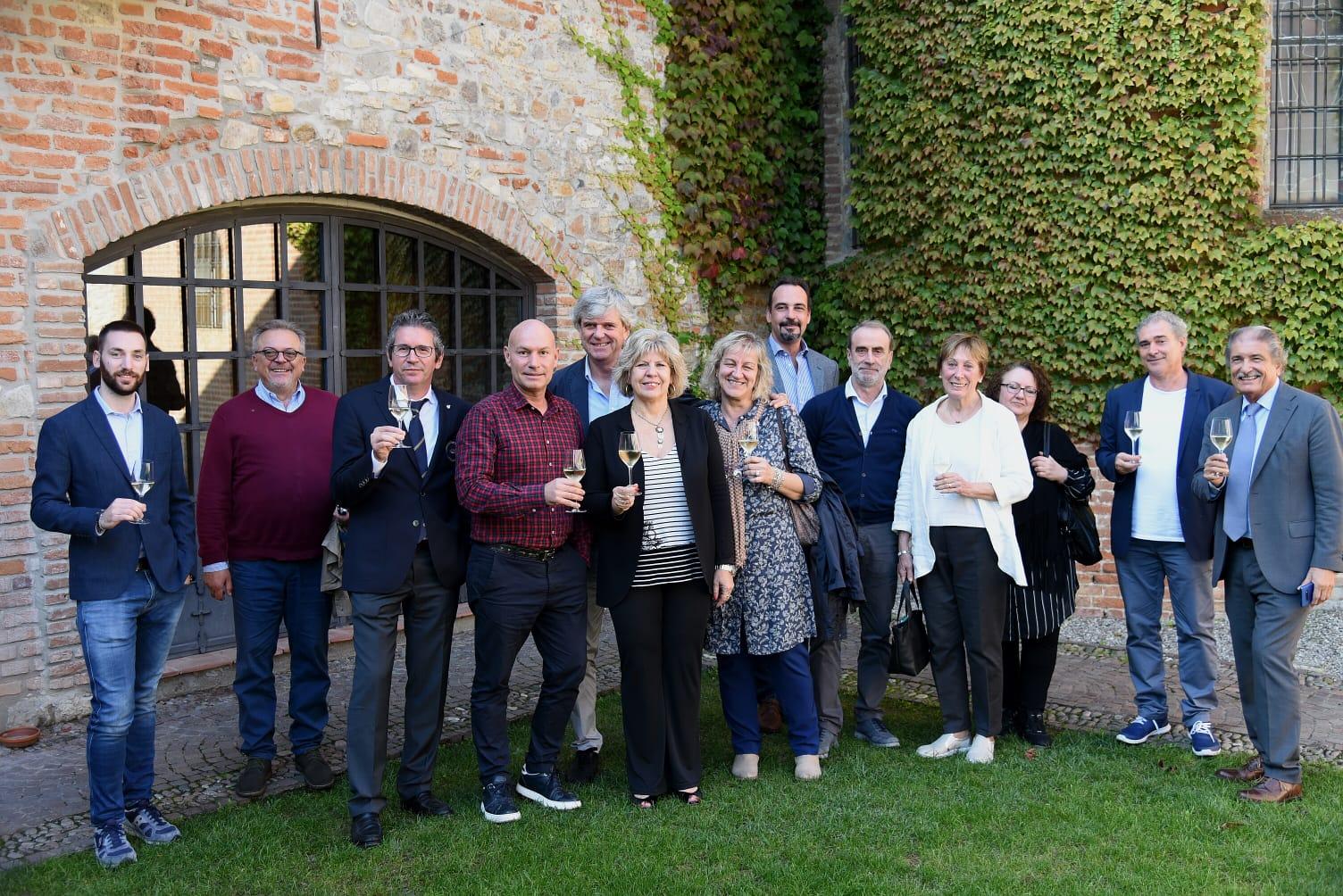 Emilia-Romagna. Una vendemmia 2019 con meno vino, ma di eccellente qualità