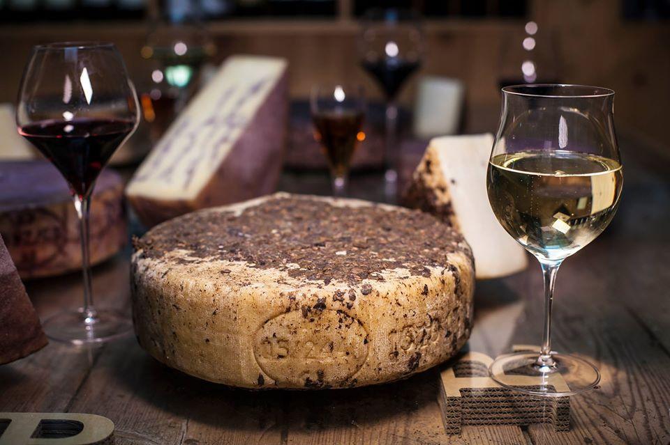 1999-2019: la Latteria Perenzin celebra 20 anni di produzione di formaggi di capra