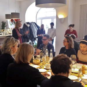FOOD EEQF debutta a Berlino