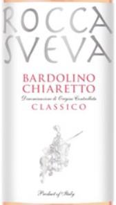 La famiglia Rocca Sveva cresce con il nuovo Bardolino Chiaretto DOC Classico