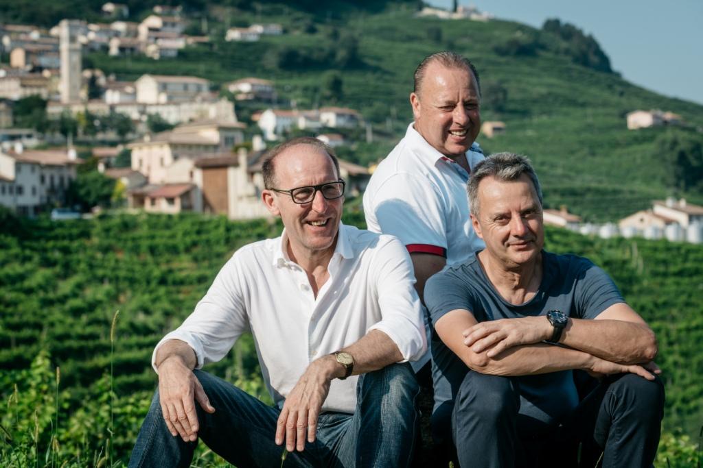 Mundus Vini 2020  Oro al Valdobbiadene DOCG Superiore di Cartizze Col Vetoraz