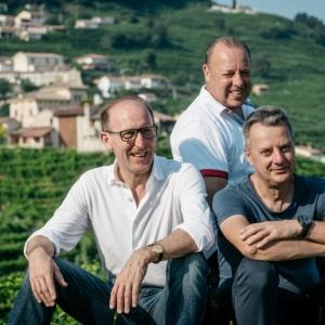 Mundus Vini 2020  Oro al Valdobbiadene DOCG Superiore di Cartizze ColVetoraz