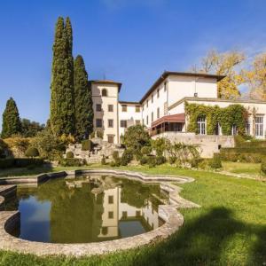 Villa Bibbiani presenta Flora,  il rosé delicato e fresco che racconta le colline delMontalbano