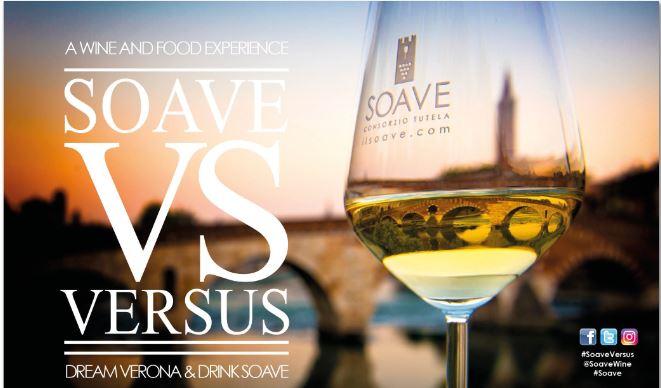 Soave Versus, Verona al centro