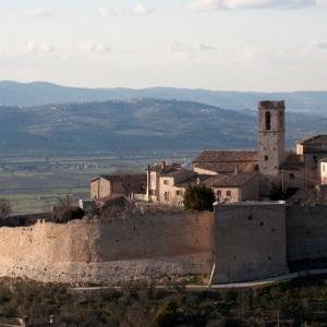 """Campello sul Clitunno (Umbria) – """"Festa dei Frantoi e deicastelli"""""""