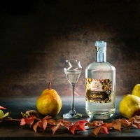 Nasce l'Acquavite di pere Williams targata Distilleria Deta
